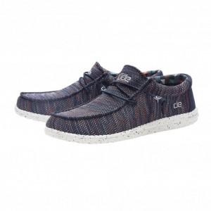 Hey Dude Wally Sox D10352632 Shoes