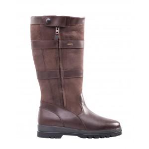 Dubarry Wexford 3914 Boots - Walnut