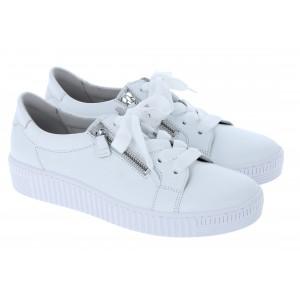 Gabor Wisdom 73.334 Shoes - White