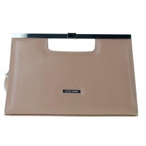 Peter Kaiser Wye 99513 Handbag- Biscotti