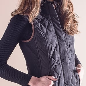 Gilets For Her