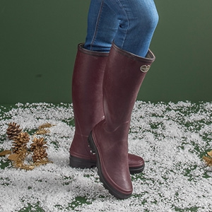 Wellington Boots For Her