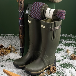 Wellington Boots For Him