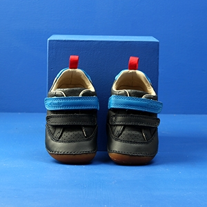 Boys First Shoes