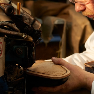 R. M. Williams ® Boot Repairs