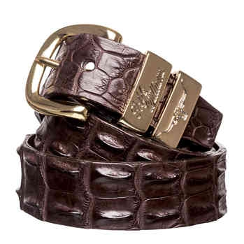 R. M. Williams® Crocodile Belts