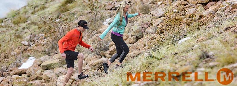 Merrell Mens