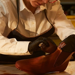 R. M. Williams® Boots Made to Order