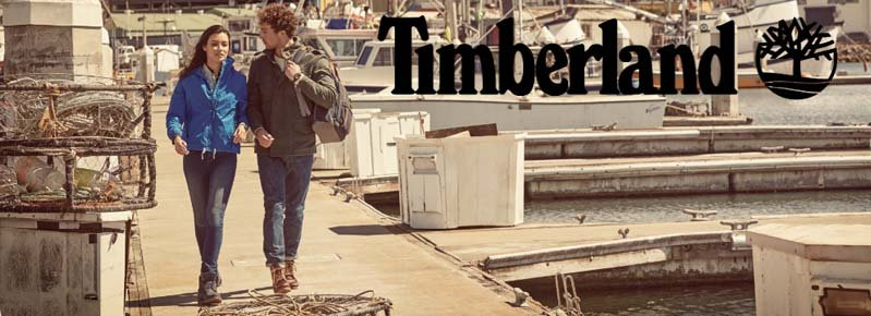 Timberland Ladies