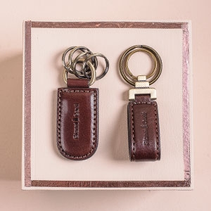 Gianni Conti® Keyrings