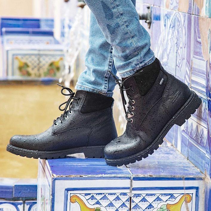 Panama Jack® Mens Boots