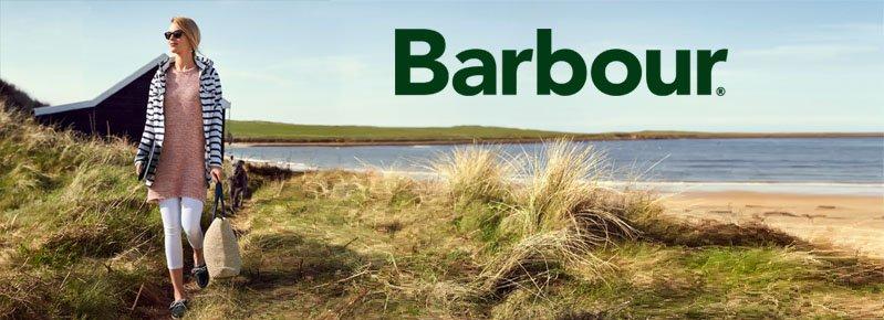Barbour Ladies