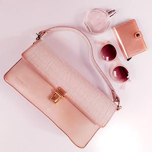 Ladies Handbags & Purses