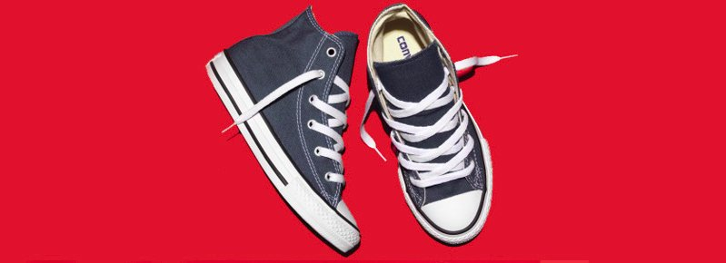 Converse Childrens
