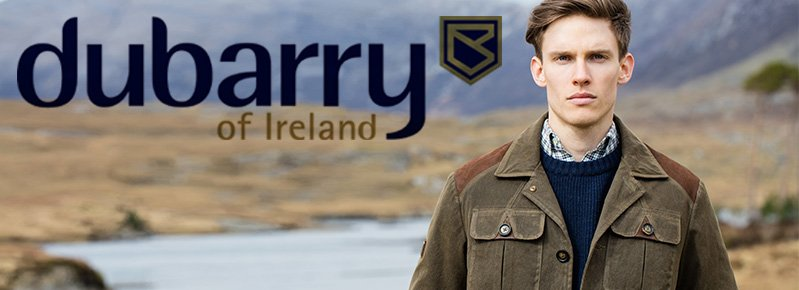 Dubarry Mens