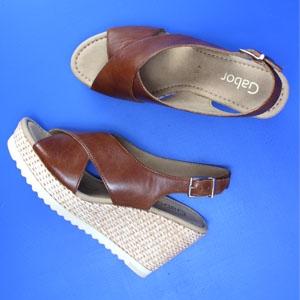Gabor® Ladies Sandals