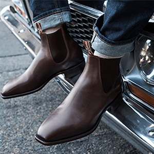 R. M. Williams ® Mens Boots
