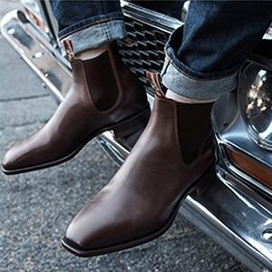 R. M. Williams® Mens Boots