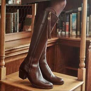 Fairfax & Favor® Tall Boots