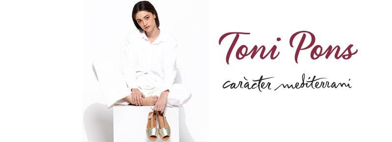 Toni Pons Ladies