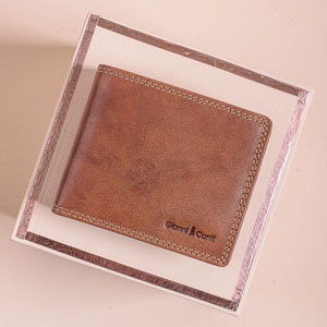 Gianni Conti® Mens Wallets