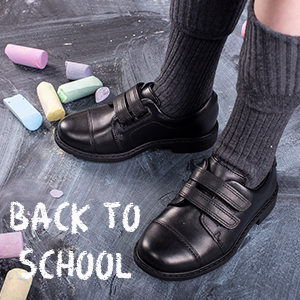 Shop All School Shoes
